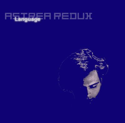 Astrea Redux - Language - CD